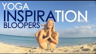 getlinkyoutube.com-Best Yoga Blooper Video Ever