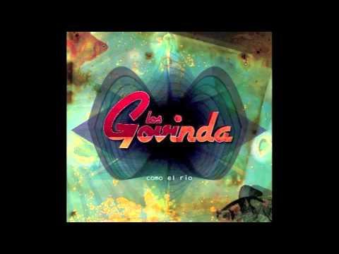 Suenos de Los Govinda Letra y Video