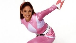 getlinkyoutube.com-Top 10 Hottest Female Power Rangers