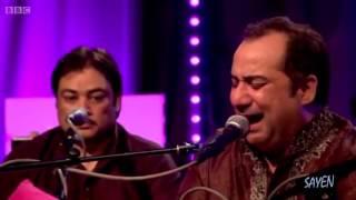 Zaroori Tha Live   Ustad Rahat Fateh Ali Khan width=