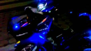 getlinkyoutube.com-เครื่องเสียง Wave 125 S(บูม รูสเตอร์)2