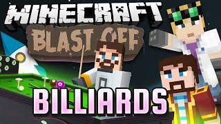getlinkyoutube.com-Minecraft Mods - Blast Off! #73 - BILLIARDS