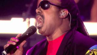 getlinkyoutube.com-Stevie Wonder - Part Time Lovers - Live At Last (HD)