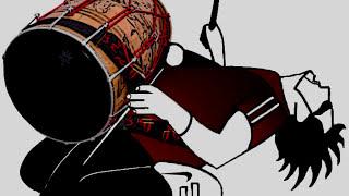 getlinkyoutube.com-Dhol Dj - Rapture (iiO song)
