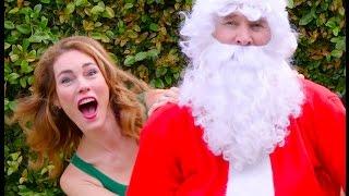getlinkyoutube.com-Whip Nae Nae Christmas Parody
