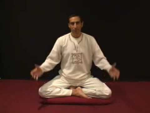 Great Meditation for Stress Relief