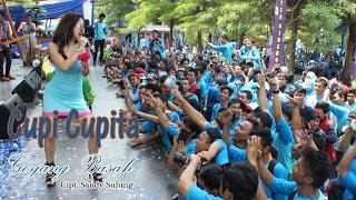 getlinkyoutube.com-Cupi Cupita - Goyang Basah - Family Gathering PT. Keihin indonesia