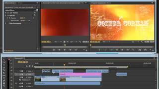 getlinkyoutube.com-FILM BURNS in Premiere Pro CS6