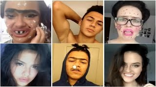 getlinkyoutube.com-Best Don't Judge Challenge Compilation - #DontJudgeChallenge