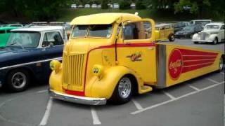 getlinkyoutube.com-Hot Rod Heavy Duty Trucks