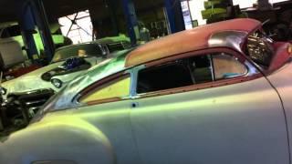 getlinkyoutube.com-1949 Chevy Fleetline Chopped Top 3 Kustom