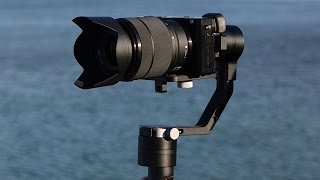 getlinkyoutube.com-BEST Camera Gimbal | Zhiyun Crane Full Review | DansTube.TV