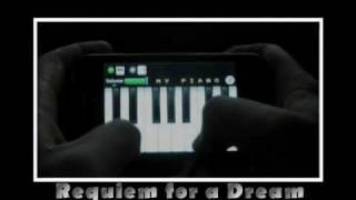 Piano Android(Samsung Galaxy Ace) Requiem for a Dream,Evanescence,Lady Gaga,Linkin Park,(Melody).avi view on youtube.com tube online.