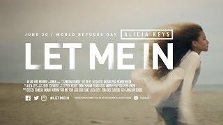 Alicia Keys - Let Me In [Court métrage]