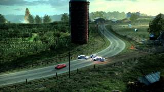 getlinkyoutube.com-Need For Speed: The Run - Launch Trailer