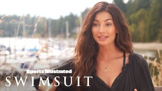 getlinkyoutube.com-Lily Aldridge Uncovered | Sports Illustrated Swimsuit