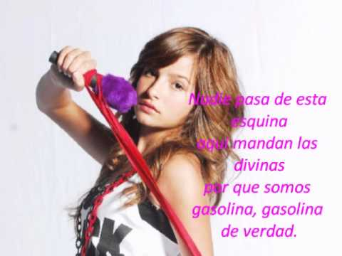Patty Mega 2010 La Dividas-Lyrics