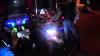 getlinkyoutube.com-Perang Klakson Telolet Motor MMABM B7