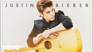 Justin Bieber - As Long As You Love Me (ft. Big Sean)