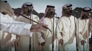 getlinkyoutube.com-فرقة المزيود الحربية - شلني شلات (النسخة الاصلية) | قناة نجوم