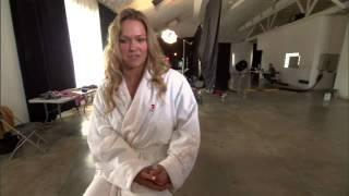 getlinkyoutube.com-Ronda rousey naked ___ ESPN
