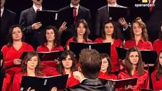 Corul AMiCUS Bucuresti - Thy Word