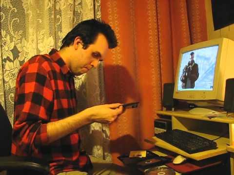 Kamil Steinbach - Odpala GTA 4