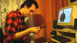 getlinkyoutube.com-Kamil Steinbach - Odpala GTA 4