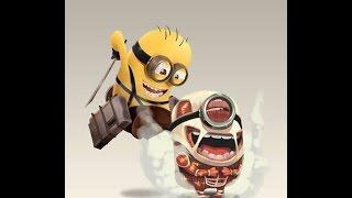 getlinkyoutube.com-[AOTG]Rc Mode Bomb เกมไททันนะจ๊ะ อิอิ