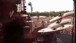 getlinkyoutube.com-Deftones - Minerva (Live @ Pinkpop 2003)