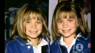 Mary-Kate and Ashley Olsen - VH1 Driven documentary