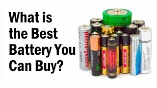 getlinkyoutube.com-What is the BEST BATTERY you can buy?