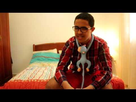 إضحك مع نكت ''سعيد'' التلميذ النجيب - Amjed Jojo