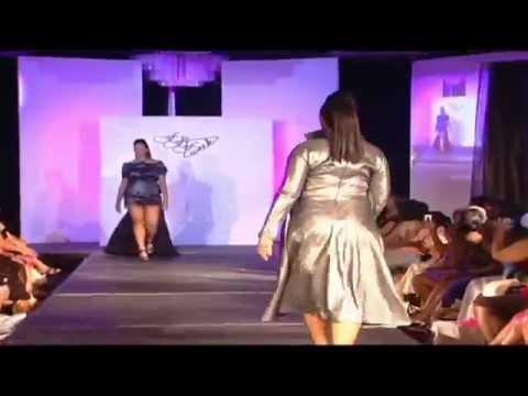 Pokaz kolekcji KRene - sukienki xxl.mp4