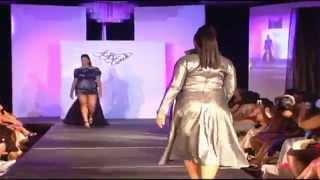 getlinkyoutube.com-Pokaz kolekcji KRene - sukienki xxl.mp4