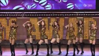 getlinkyoutube.com-101029 SNSD - Oh & Hoot @SBS 47th Daejong Awards