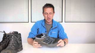 getlinkyoutube.com-BBC Countryfile Magazine --Walking boots buying guide part 1