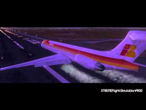 | FSX HD | Movie - Work hard, Fly right !
