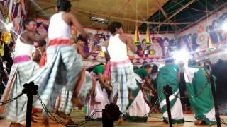 getlinkyoutube.com-Santali new Jarpa Opera