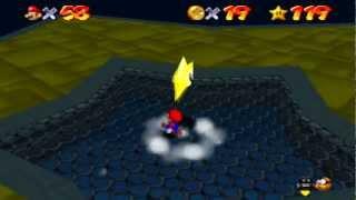 getlinkyoutube.com-Super Mario Star Road Walkthrough Part 20: Bowser + Hidden Palace Finale [No Save States]