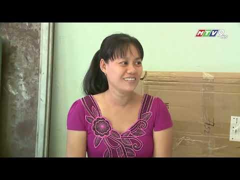 Gia đình anh Hùng chị Trang gia đình nhỏ, hạnh phúc to