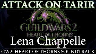 "getlinkyoutube.com-GW2: Heart of Thorns Soundtrack - ""Attack on Tarir"""