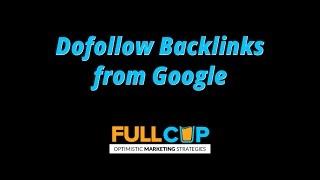 getlinkyoutube.com-Dofollow Backlinks from Google - SEO
