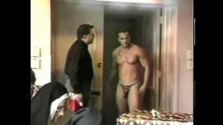 getlinkyoutube.com-Male Strippers - Mira Que TVO, Broma Exclusiva Strippers Religiosos