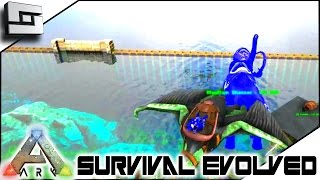 getlinkyoutube.com-ARK: Survival Evolved - WATER PEN w/ ZUELJIN! S2E75 ( Gameplay )