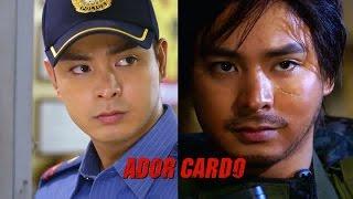 getlinkyoutube.com-FPJ's: Ang Probinsyano: Meet Coco Martin as Ador & Cardo