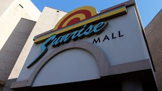 getlinkyoutube.com-DEAD MALL: Sunrise Mall in Corpus Christi Tx