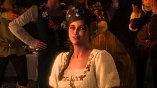 getlinkyoutube.com-Ведьмак 3: Каменные Сердца — релизный трейлер (русская версия)