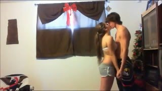 getlinkyoutube.com-cute couple awesome kissing scene ever