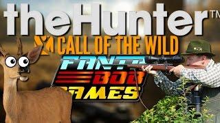 getlinkyoutube.com-3 GROSSES PRISES ! - The Hunter Call of the Wild - Gameplay Fr avec Fanta 1080p60 PC